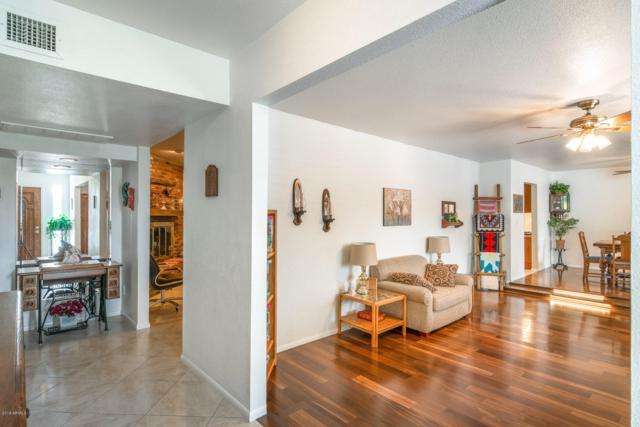 602 W Gleneagles Drive, Phoenix, AZ 85023 (MLS #5855149) :: The Jesse Herfel Real Estate Group