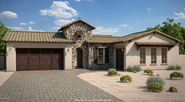 861 E Peach Tree Place, Chandler, AZ 85249 (MLS #5855164) :: Conway Real Estate