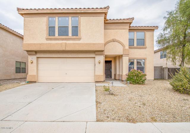 532 W Palo Verde Street, Casa Grande, AZ 85122 (MLS #5855214) :: Yost Realty Group at RE/MAX Casa Grande