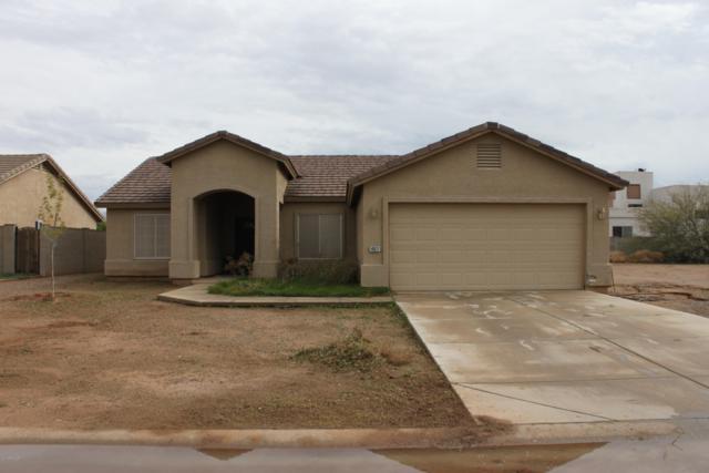 14971 S Diablo Road, Arizona City, AZ 85123 (MLS #5855227) :: Kortright Group - West USA Realty