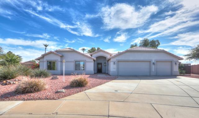 216 E Pebble Court, Casa Grande, AZ 85122 (MLS #5855240) :: Yost Realty Group at RE/MAX Casa Grande