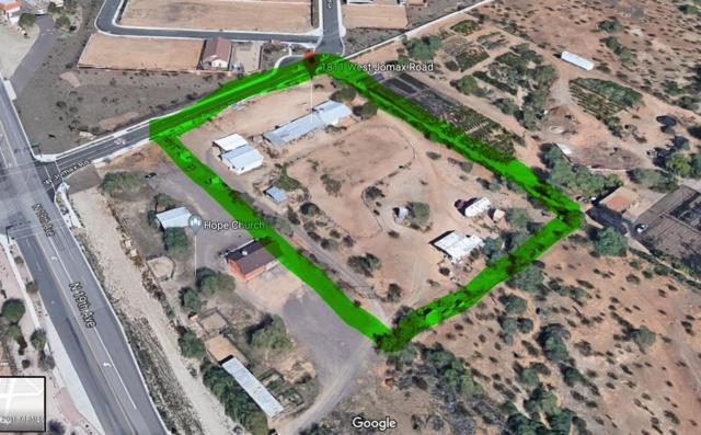 1811 W Jomax Road, Phoenix, AZ 85085 (MLS #5855241) :: The Kenny Klaus Team