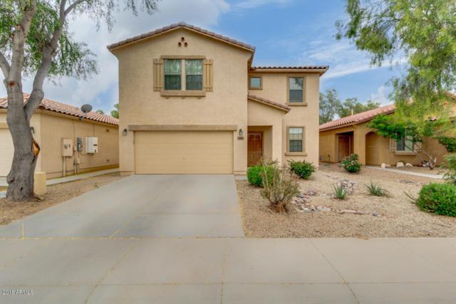 20652 N Alma Drive, Maricopa, AZ 85138 (MLS #5855245) :: The Daniel Montez Real Estate Group