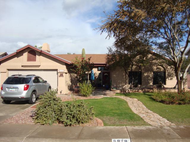 6020 W Sandra Terrace, Glendale, AZ 85306 (MLS #5855249) :: Arizona Best Real Estate