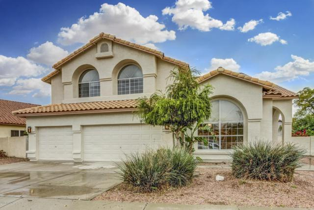 19230 N 78TH Lane, Glendale, AZ 85308 (MLS #5855251) :: Team Wilson Real Estate