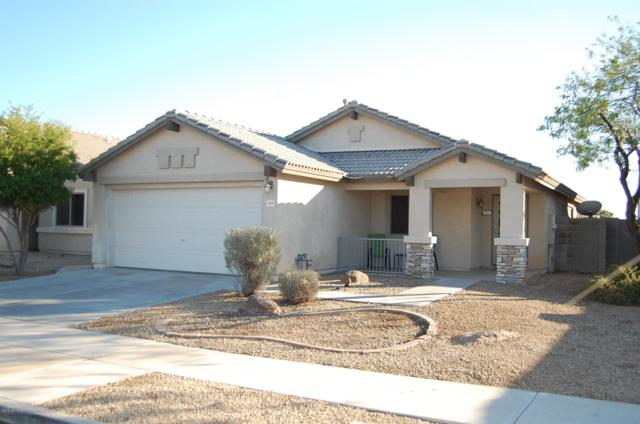 5149 W Fraktur Road, Laveen, AZ 85339 (MLS #5855255) :: The Garcia Group
