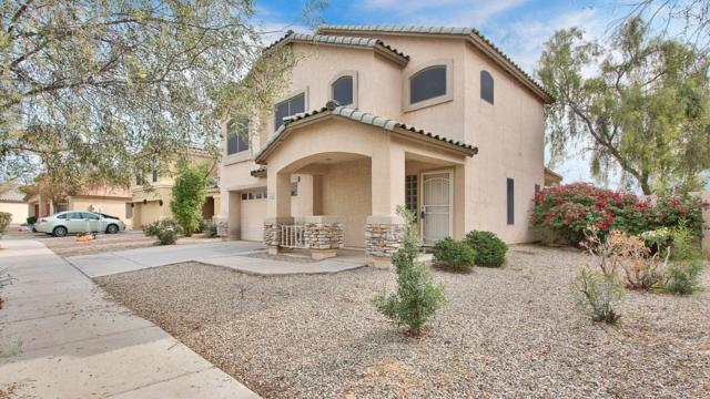 16133 W Moreland Street, Goodyear, AZ 85338 (MLS #5855266) :: Kortright Group - West USA Realty