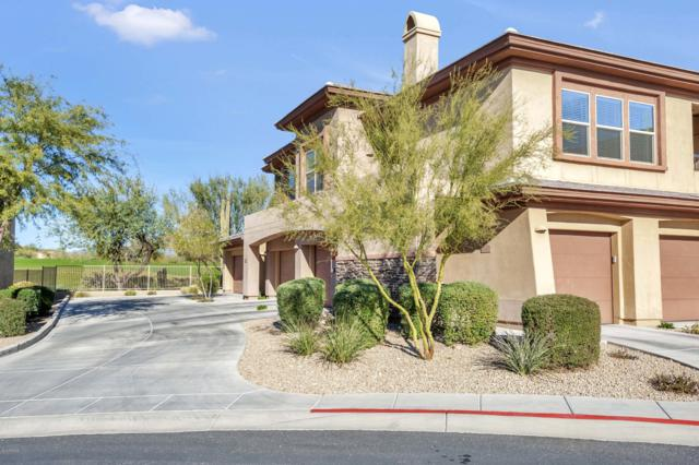 33575 N Dove Lakes Drive #2009, Cave Creek, AZ 85331 (MLS #5855270) :: The Daniel Montez Real Estate Group