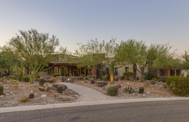 21398 W Jojoba Court, Buckeye, AZ 85396 (MLS #5855286) :: The Daniel Montez Real Estate Group