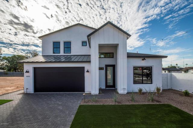 4003 E Campus Drive, Phoenix, AZ 85018 (MLS #5855298) :: Arizona 1 Real Estate Team