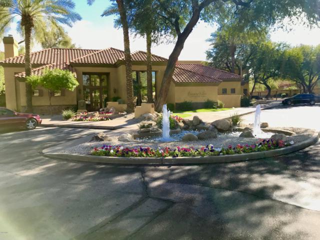4925 E Desert Cove Avenue #225, Scottsdale, AZ 85254 (MLS #5855305) :: Phoenix Property Group
