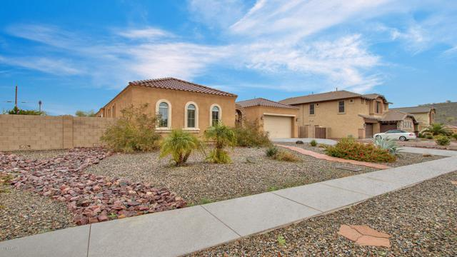 6610 W Leiber Place, Glendale, AZ 85310 (MLS #5855310) :: Arizona Best Real Estate