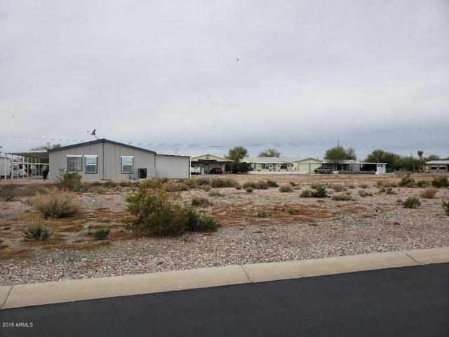 3602 N Iowa Avenue, Florence, AZ 85132 (MLS #5855322) :: The Wehner Group