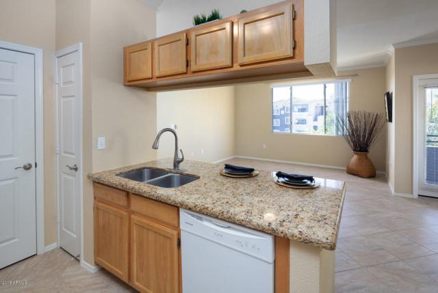5401 E Van Buren Street #2009, Phoenix, AZ 85008 (MLS #5855347) :: Team Wilson Real Estate