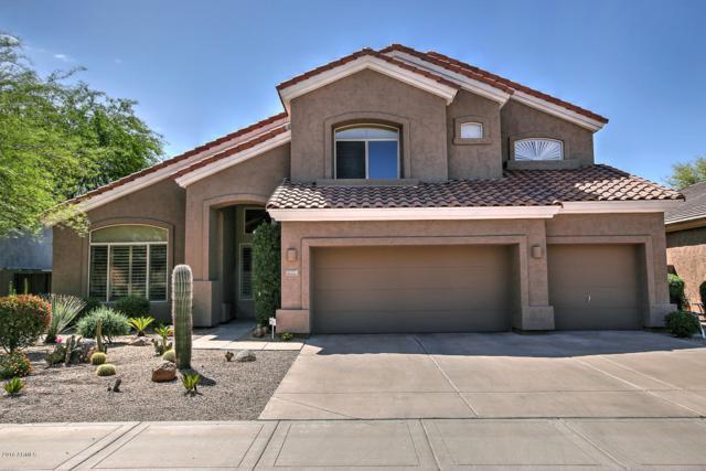 7329 E Tailfeather Drive, Scottsdale, AZ 85255 (MLS #5855349) :: My Home Group