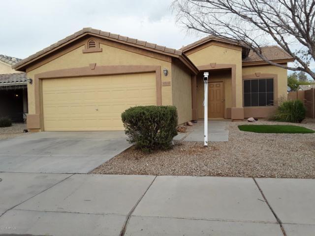 30137 N Sunray Drive, San Tan Valley, AZ 85143 (MLS #5855390) :: The Bill and Cindy Flowers Team