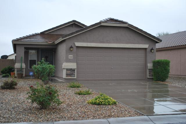 2839 E Mineral Park Road, San Tan Valley, AZ 85143 (MLS #5855404) :: The Bill and Cindy Flowers Team