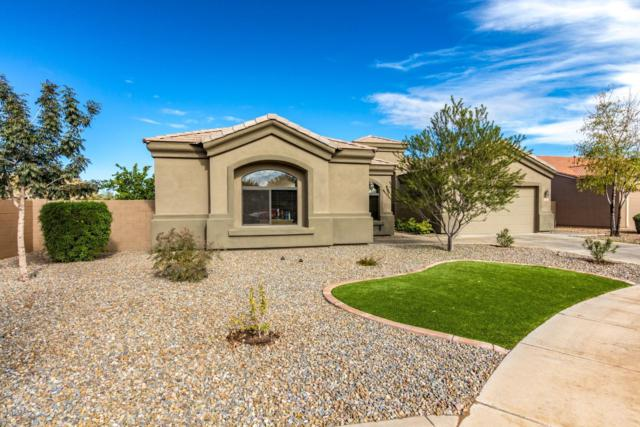 3054 E Bartlett Place, Chandler, AZ 85249 (MLS #5855427) :: The Bill and Cindy Flowers Team