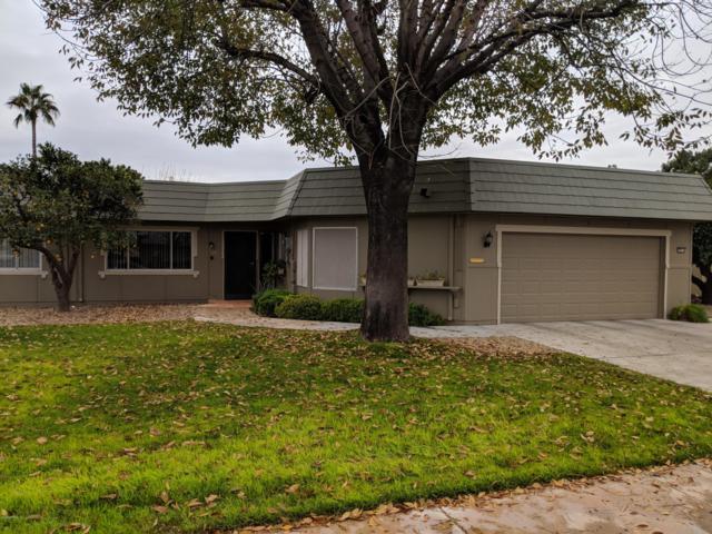 10419 W Campana Drive, Sun City, AZ 85351 (MLS #5855443) :: Occasio Realty