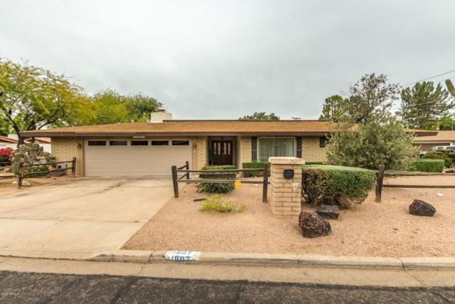 1807 E Fairfield Street, Mesa, AZ 85203 (MLS #5855457) :: CC & Co. Real Estate Team