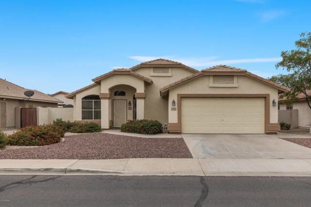 2253 E Rawhide Street, Gilbert, AZ 85296 (MLS #5855461) :: Arizona Best Real Estate