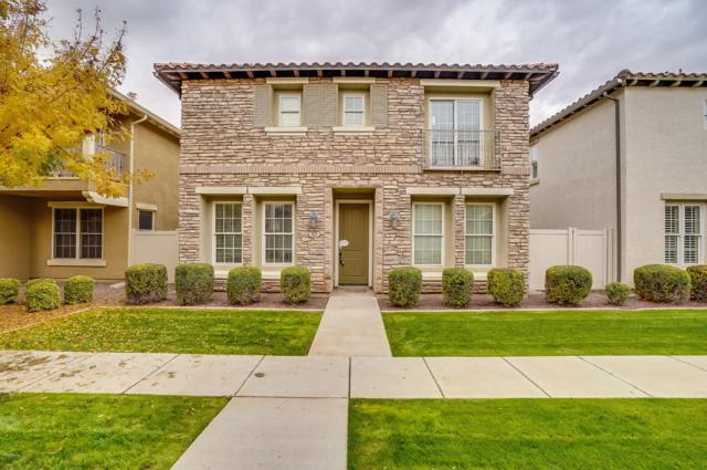 837 S Henry Lane, Gilbert, AZ 85296 (MLS #5855466) :: Arizona Best Real Estate