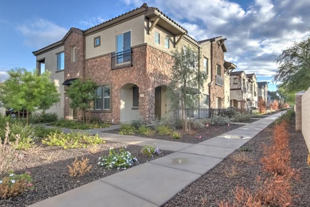 1885 E Frye Road #102, Gilbert, AZ 85295 (MLS #5855474) :: Arizona Best Real Estate