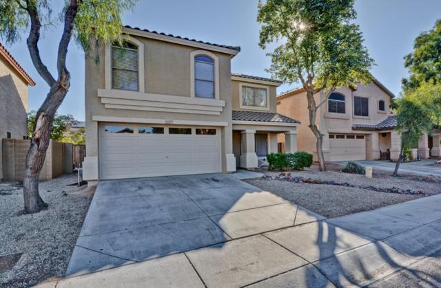 12537 W Reade Avenue, Litchfield Park, AZ 85340 (MLS #5855482) :: The Results Group