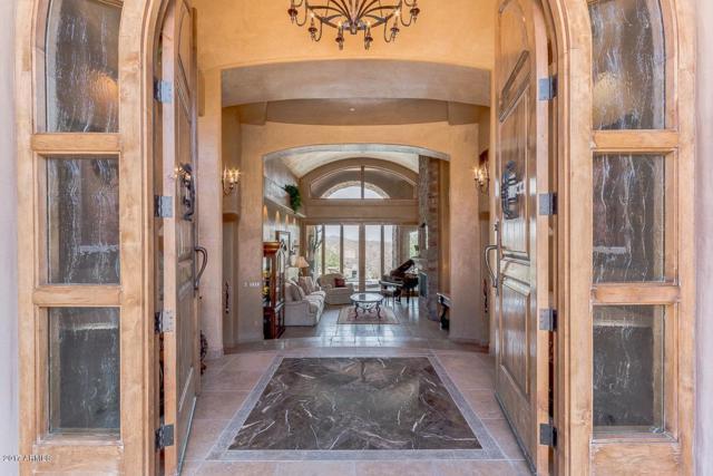 10739+ N Ventura Court, Fountain Hills, AZ 85268 (MLS #5855483) :: Door Number 2