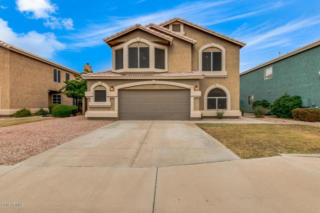 2551 S Ananea, Mesa, AZ 85209 (MLS #5855487) :: The Bill and Cindy Flowers Team