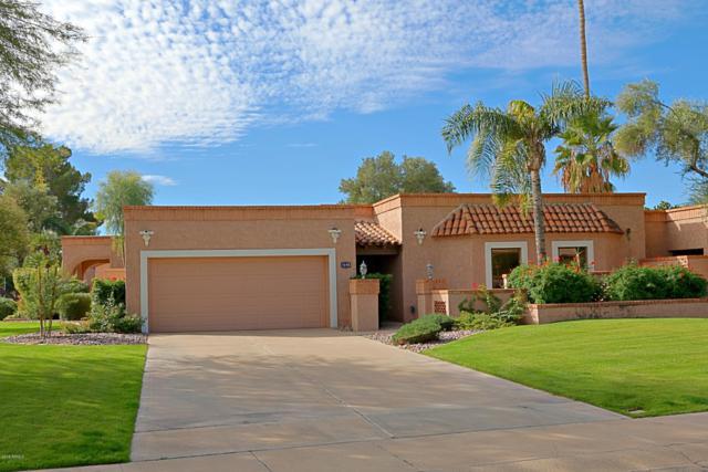 8145 E Via De La Escuela, Scottsdale, AZ 85258 (MLS #5855506) :: Arizona Best Real Estate