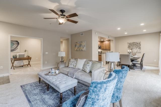 21320 N 56th Street #1127, Phoenix, AZ 85054 (MLS #5855508) :: Team Wilson Real Estate