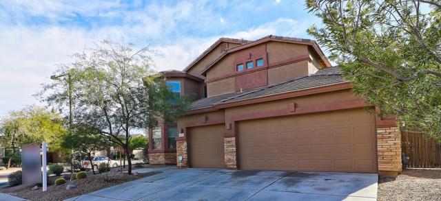 8329 W Maya Drive, Peoria, AZ 85383 (MLS #5855519) :: Arizona Best Real Estate