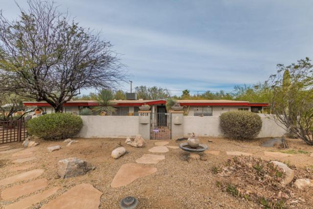 6018 E Kohuana Place, Cave Creek, AZ 85331 (MLS #5855525) :: Arizona Best Real Estate