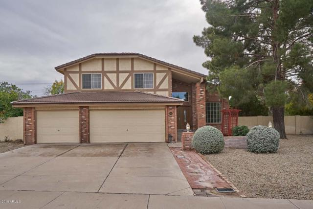 2005 E Redfield Road, Tempe, AZ 85283 (MLS #5855546) :: Yost Realty Group at RE/MAX Casa Grande
