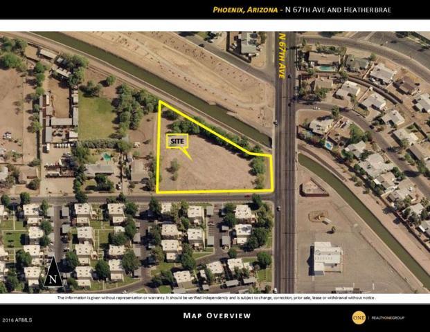 4303 N 67th Drive, Phoenix, AZ 85033 (MLS #5855549) :: Riddle Realty Group - Keller Williams Arizona Realty