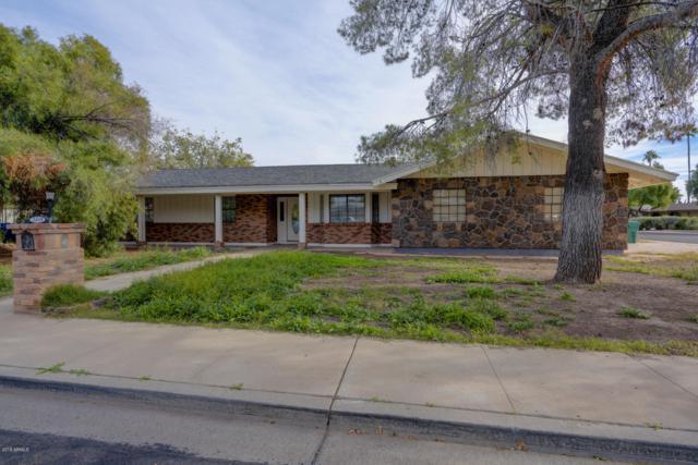 2419 E Ivy Street, Mesa, AZ 85213 (MLS #5855551) :: Kepple Real Estate Group