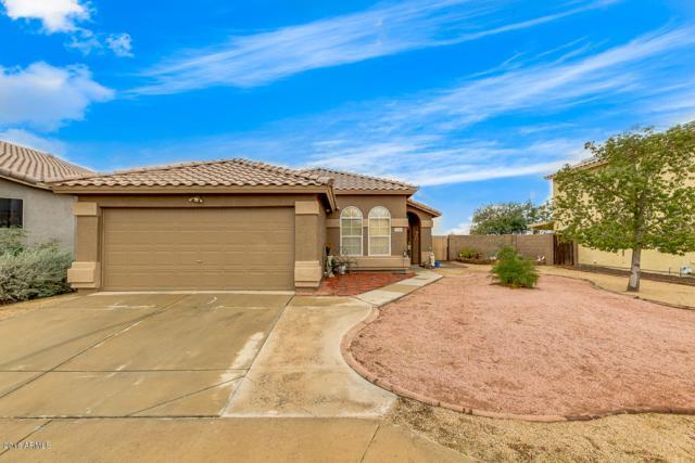 7720 N 110TH Lane, Glendale, AZ 85307 (MLS #5855556) :: Arizona Best Real Estate
