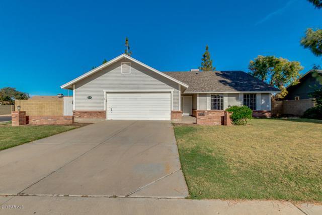 5024 E Fox Circle, Mesa, AZ 85205 (MLS #5855562) :: Arizona Best Real Estate