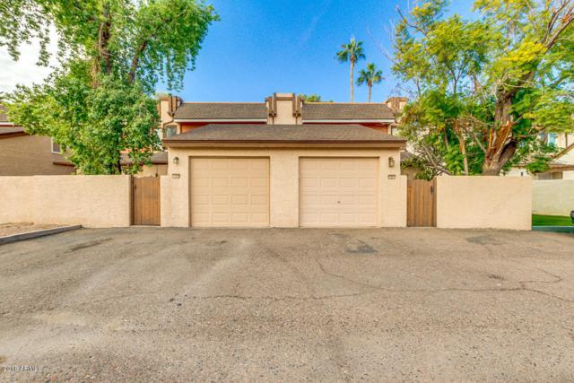 2208 W Lindner Avenue #39, Mesa, AZ 85202 (MLS #5855570) :: Arizona Best Real Estate