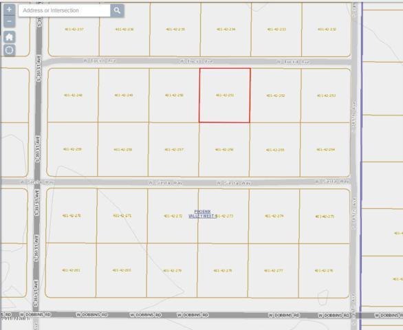34951 W Euclid Avenue, Tonopah, AZ 85354 (MLS #5855572) :: Yost Realty Group at RE/MAX Casa Grande