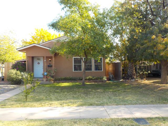 157 N Wilbur, Mesa, AZ 85201 (MLS #5855574) :: The Bill and Cindy Flowers Team