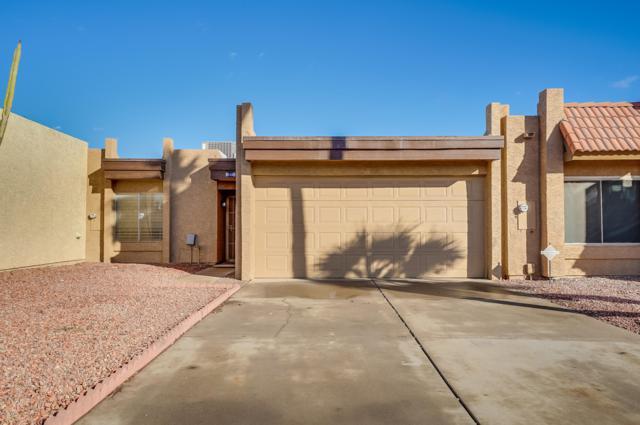 846 W Duke Drive, Tempe, AZ 85283 (MLS #5855581) :: Realty Executives