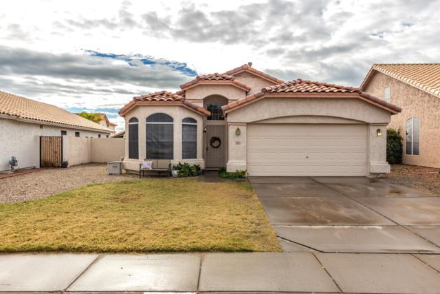 9825 W Runion Drive, Peoria, AZ 85382 (MLS #5855589) :: Arizona Best Real Estate