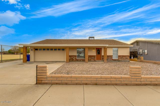 1003 S Allen, Mesa, AZ 85204 (MLS #5855590) :: The Bill and Cindy Flowers Team