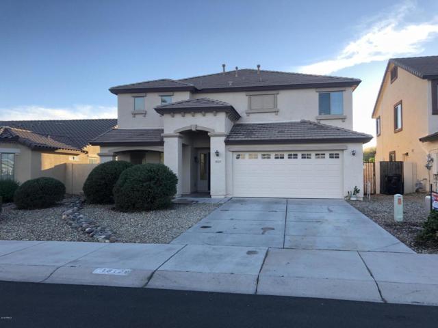 18129 W Westpark Boulevard, Surprise, AZ 85388 (MLS #5855599) :: Arizona Best Real Estate
