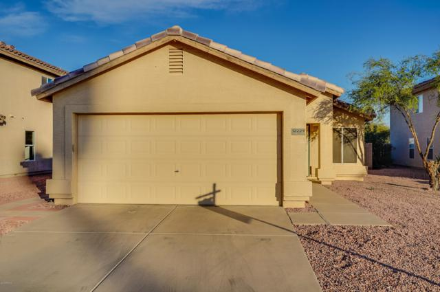 12229 N 122nd Drive, El Mirage, AZ 85335 (MLS #5855613) :: Team Wilson Real Estate