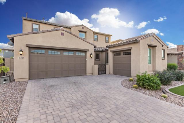 3301 E Orleans Drive, Gilbert, AZ 85298 (MLS #5855614) :: The Bill and Cindy Flowers Team