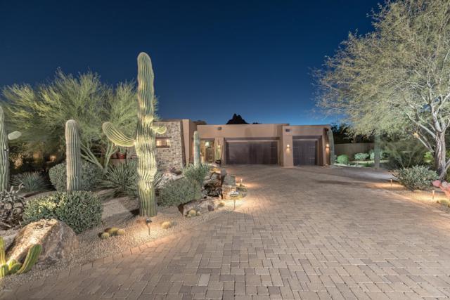 10585 E Crescent Moon Drive #27, Scottsdale, AZ 85262 (MLS #5855623) :: Arizona Best Real Estate