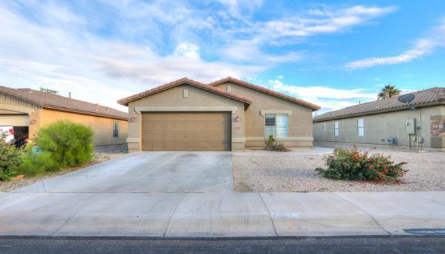 22415 N Bishop Drive, Maricopa, AZ 85138 (MLS #5855629) :: Scott Gaertner Group